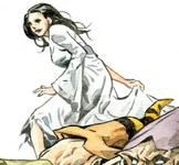 Fables Princess Snow White 01