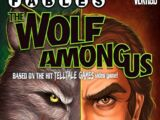 Fables: The Wolf Among Us/Issues