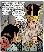 Fables- Charming's Father