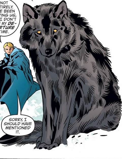 Image - I134 Bigby Wolf 2.png | Fables Wiki | FANDOM powered by Wikia