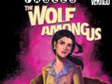 Fables: The Wolf Among Us 31
