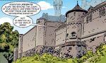 Charming's castle