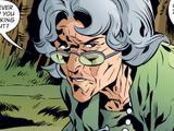 Frau Totenkinder