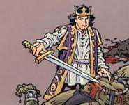 Charming Sword