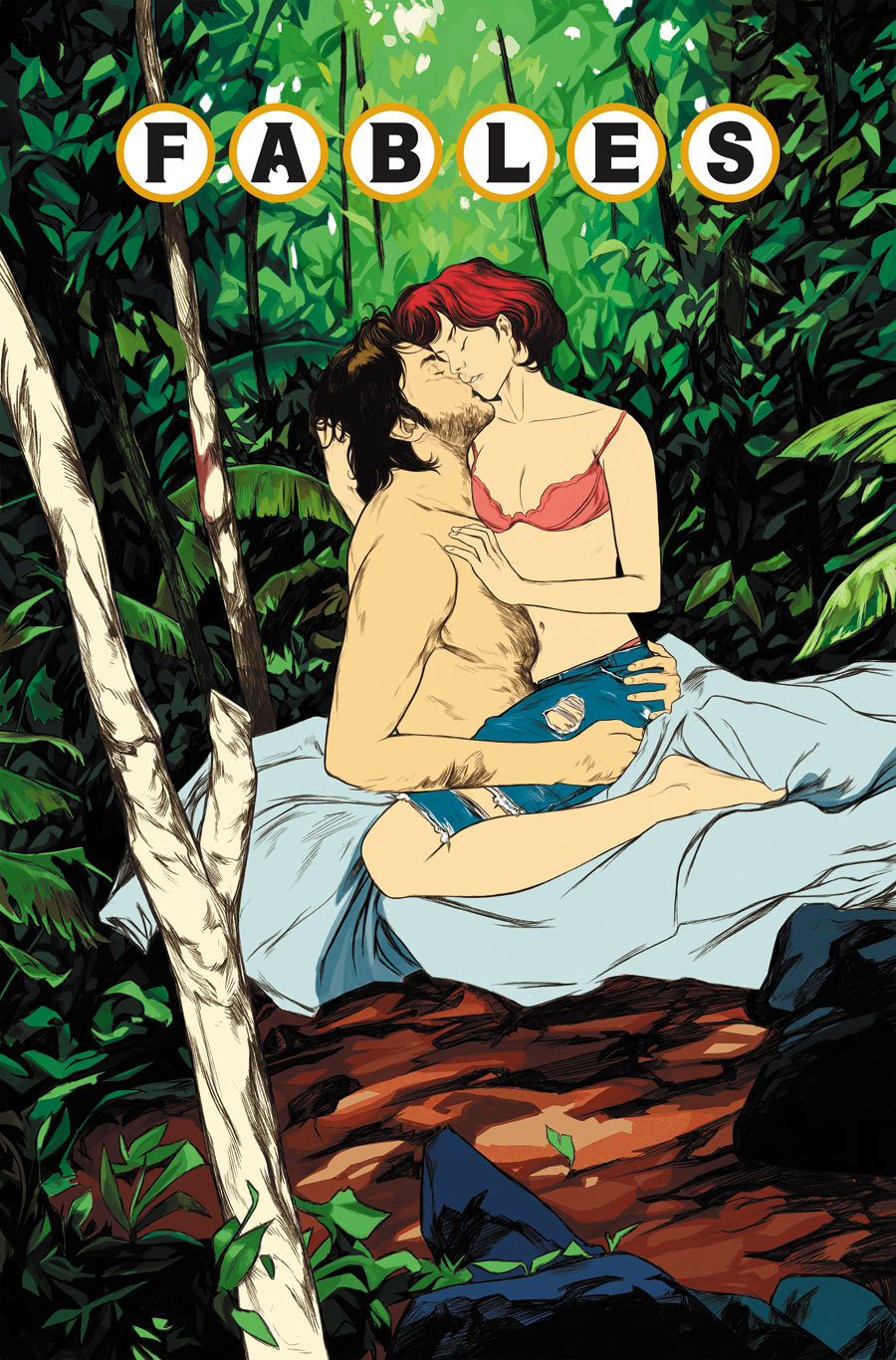 Image - Fables 149 Cover.png | Fables Wiki | FANDOM ...