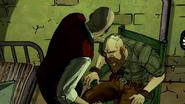 SAM Bluebeard V Woody