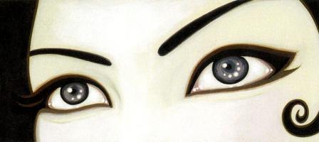 Snow Eyes