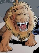 JOF I50 Cowardly Lion