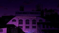 CW Sheppard Metalworks