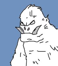 Frostfang wiki