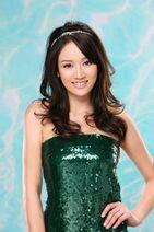 Joe Chen Sparkling Dress Similar Charlene Choi