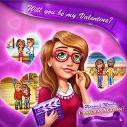 Maggie's Movies Valentine