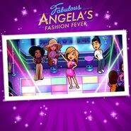 Angela Party