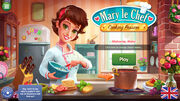 Mary le Chef Cooking Passion 4K Platinum