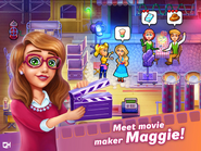 Maggie's Movies Screenshot 1