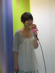 Kym Jin Sha 2007