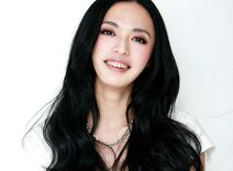 Yao Chen Full Profile Pic