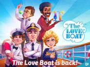 The Love Boat Screenshot 3