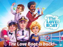 The Love Boat Screenshot 3