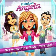 Fabulous Angela
