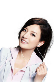 Zhao Wei Earbuds
