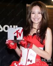 An Xinya MTV Awards