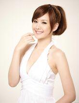 Amber An Xinya
