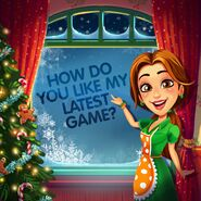 Emily Like Latest Game