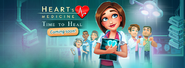 Heart's Medicine Time to Heal Coming Soon!
