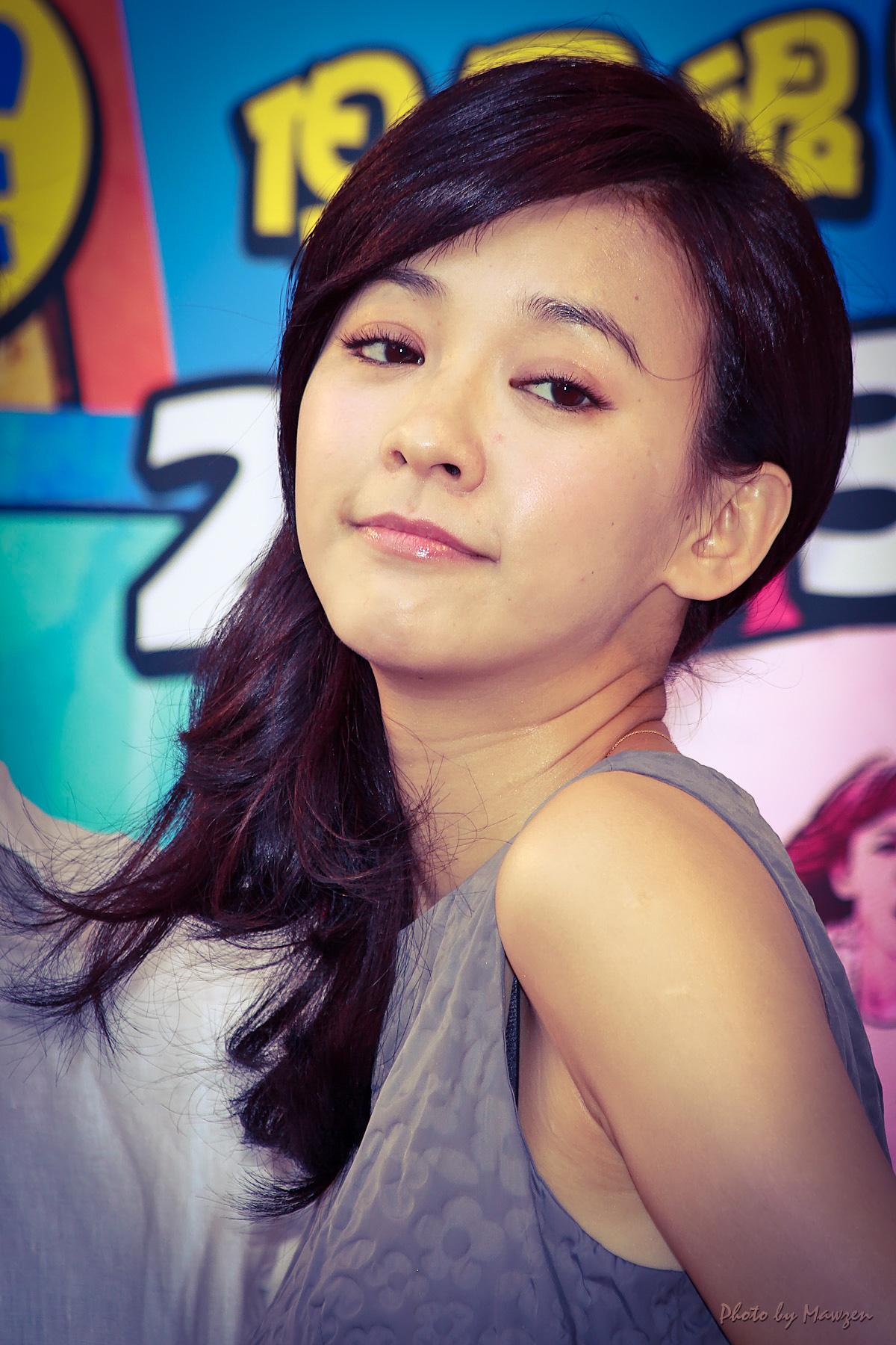 Ivy Chen Ivy Chen new photo
