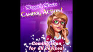 Maggie's Movies Camera Action Coming to All Devices!