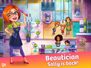 Sally's Salon Screenshot 1