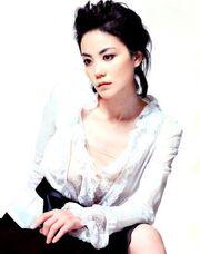 Faye Wong 2012