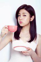 Michelle Chen Cup of Tea