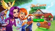 Amy's Pet Clinic