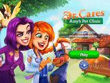 Dr. Cares: Amy's Pet Clinic