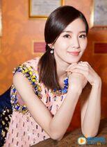 Ceceila Liu