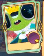 Принц-лягушка, низкое качество