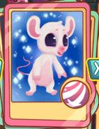 Белый мышонок(игра)