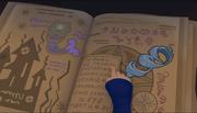 Книга древних (ключ воды)