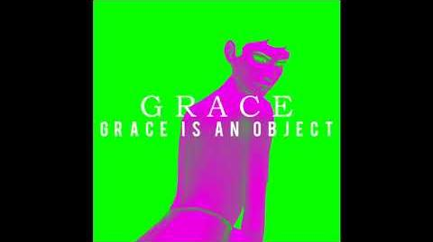 Ricecrispyhoe Records and Grace - Grace Is An Object