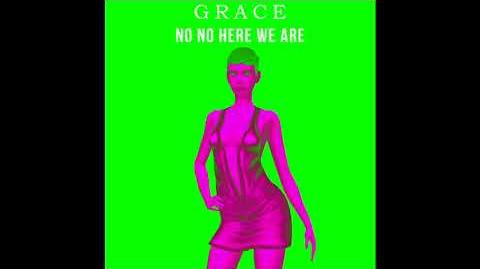 Ricecrispyhoe Records and Grace - No No, Here We Are