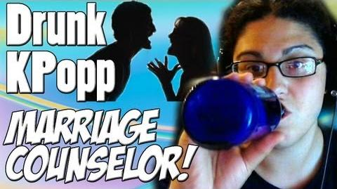 Drunk KPopp- Marriage Counselor (Facade Gameplay)