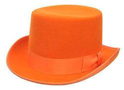 File:Orange-felt-tuxedo-hat.jpg