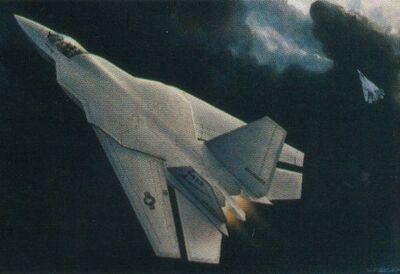 F-24 Razorcat