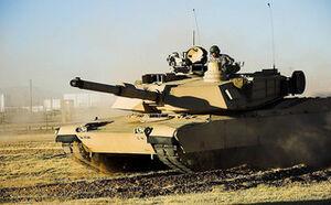 M1A3 Abrams