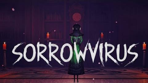 THE SORROWVIRUS - Faceless Tech Demo Teaser