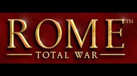 Rome Total War Music- Divinitus