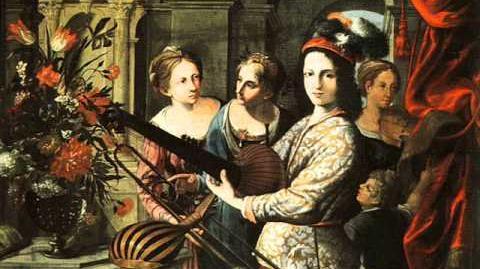 Jean-Baptiste Lully - Ballet des Arts (complete)