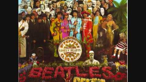 Getting Better- The Beatles